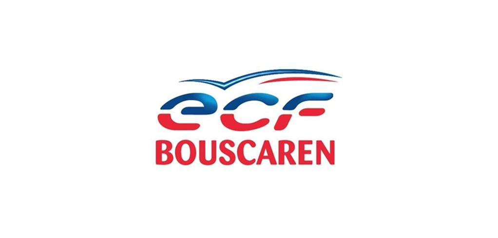 ECF Bouscaren - Nîmes