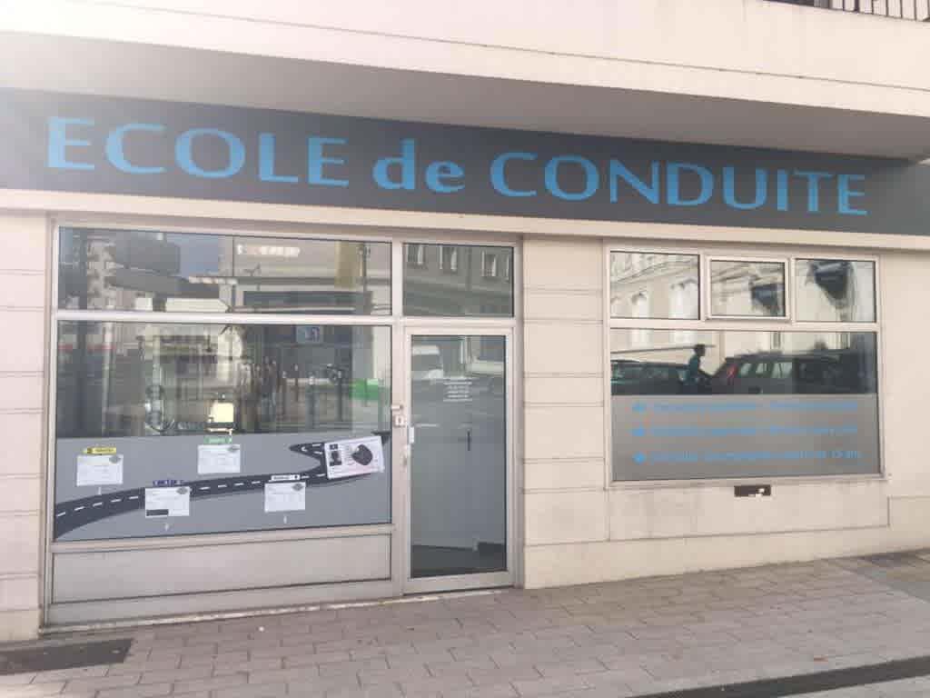 École de conduite Les Gares - ANGERS