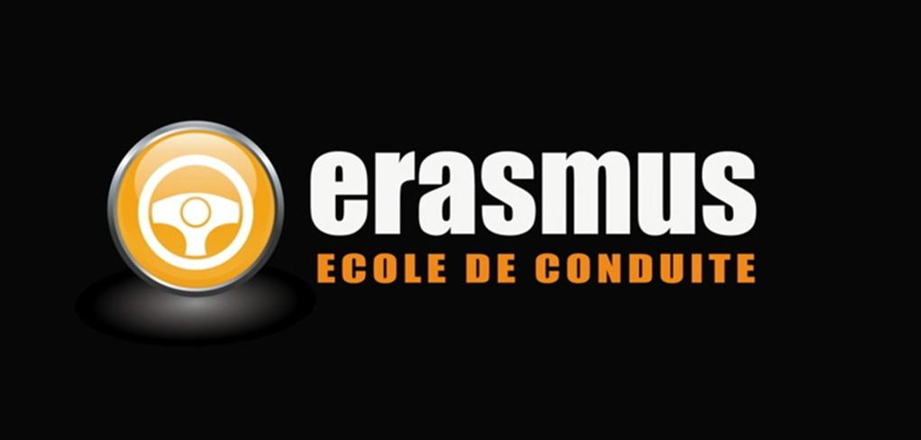 Erasmus École de conduite - RENNES
