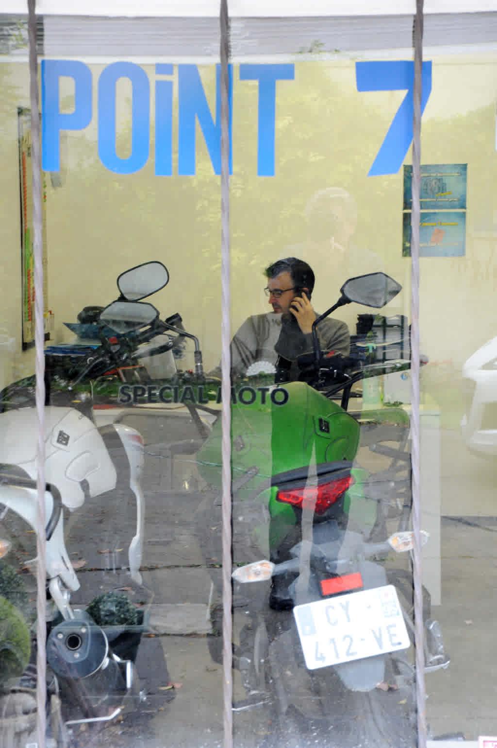 Point 7 Auto-moto - BEZONS