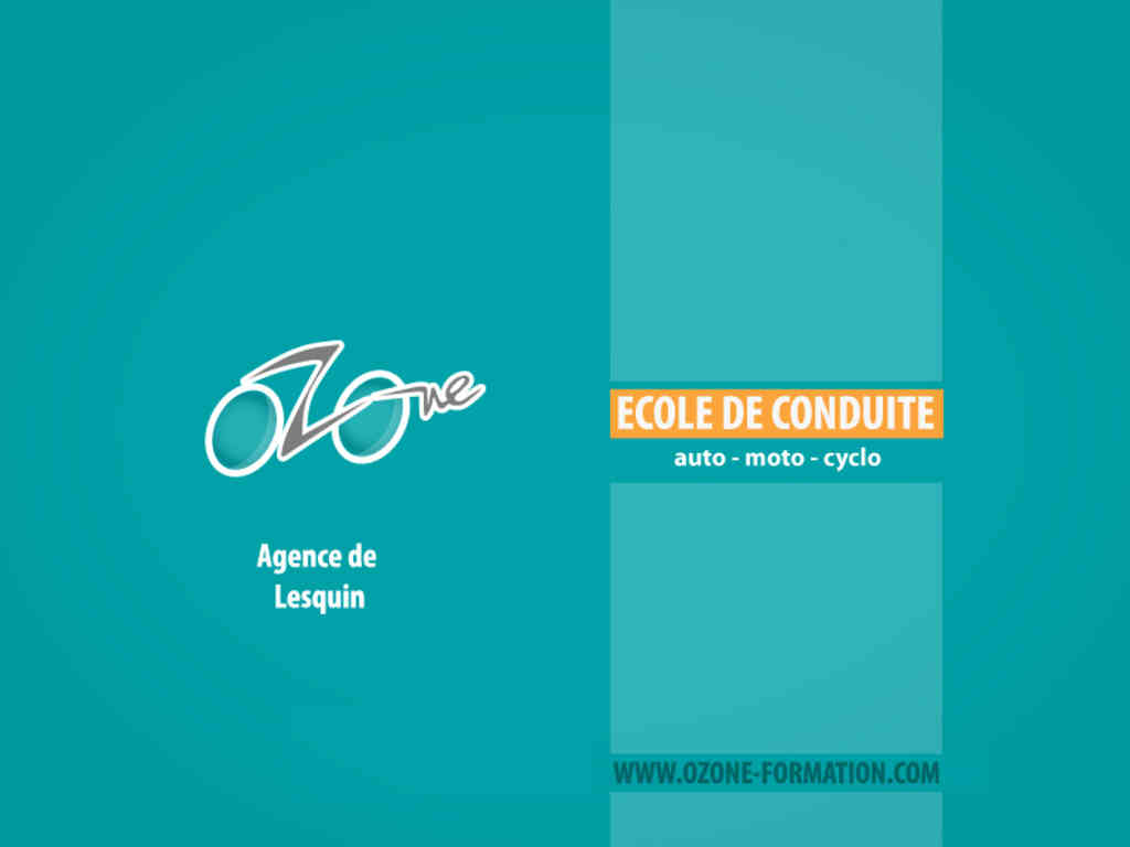 Ozone Formation - LESQUIN