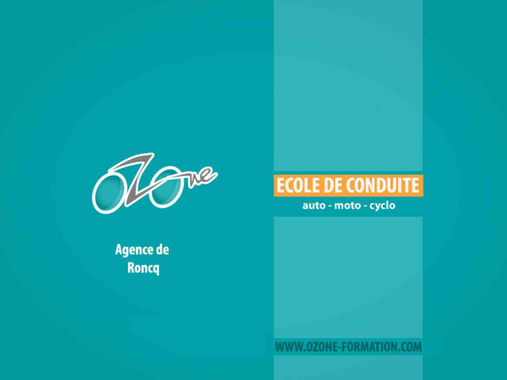 Ozone Formation - RONCQ