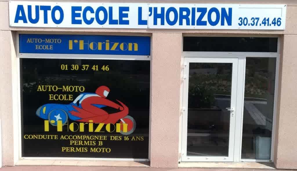 Auto-école de l'Horizon - Éragny-sur-Oise