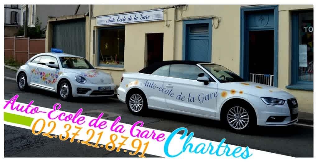 Auto-école de la Gare - Chartres