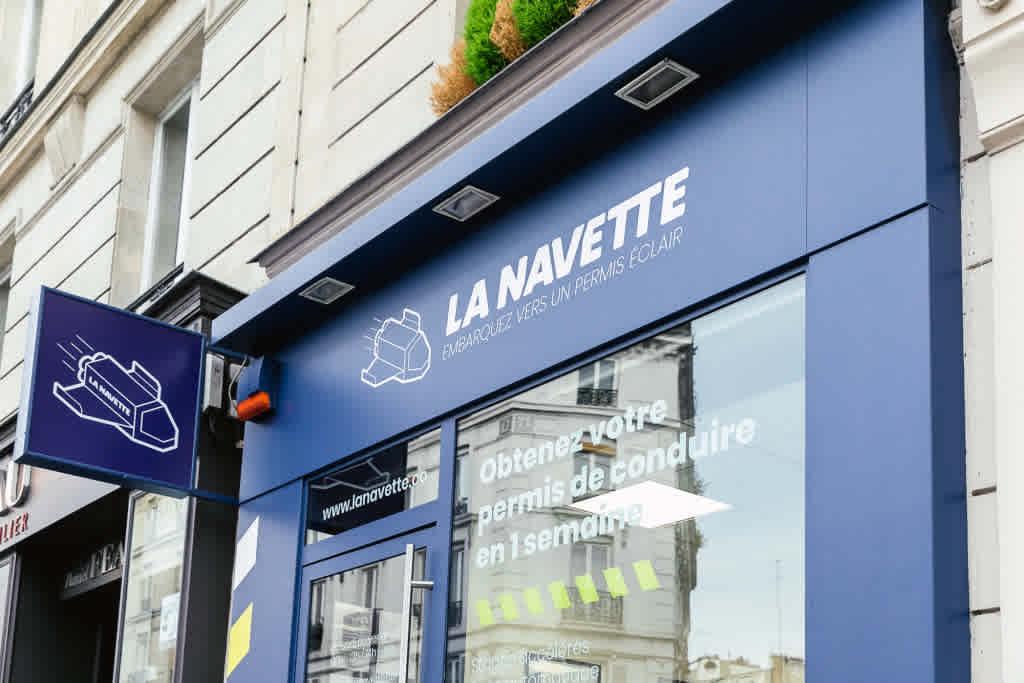La Navette - Paris