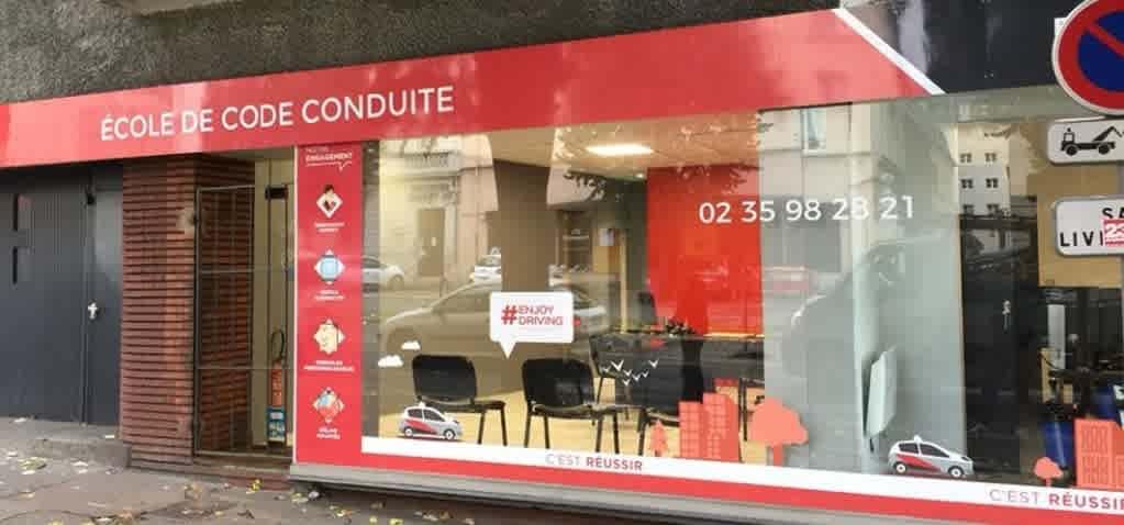 CER Rouen Gare - ROUEN