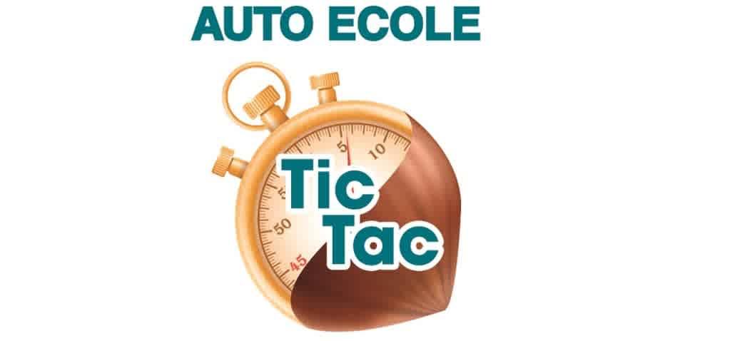 Tic Tac Auto-école - Vitry-sur-Seine
