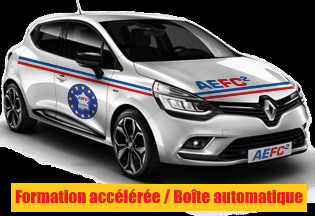 Auto-école Française de Conduite 2 - Beauvais
