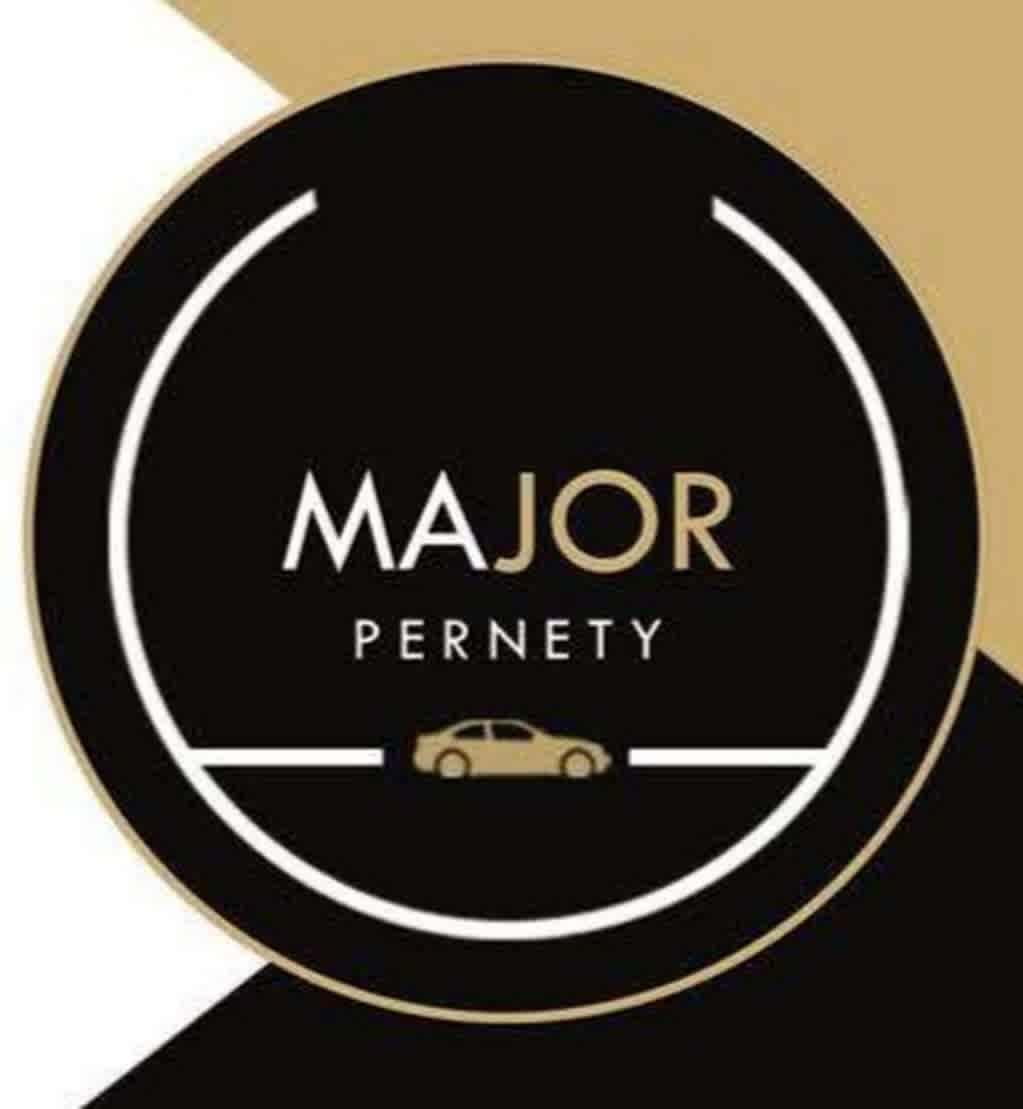Permis Major - Paris