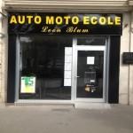AUTO-ÉCOLE BLANC BLEU VOLTAIRE à Paris f8830421128c