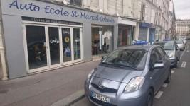 Image de Auto-école Saint-Marcel Gobelins