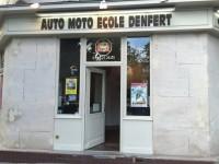 Image de Auto-école Denfert