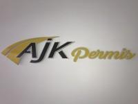 Image de Auto-moto-école AJK Permis