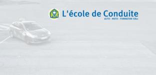 Image de L'École de conduite Faubourg de Roubaix Euralille
