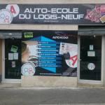 Image de Auto-école du Logis-Neuf