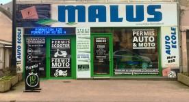 Image de Malus Auto-école