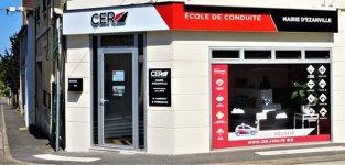Image de CER Mairie d'Ezanville