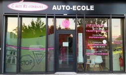 Image de Auto-école C Moi Ki Conduis !