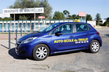Image de Auto-école du Triolet