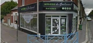 Image de Auto-école du Boulevard
