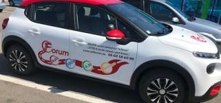 Image de Auto-école Le Forum Port Ariane