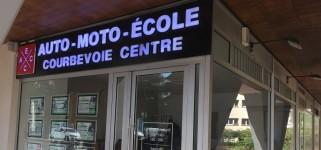 Image de Auto-école Courbevoie Centre