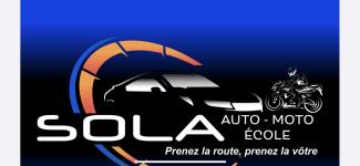 Image de Sola Auto-moto-école