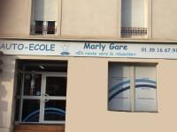 Image de Auto-école Marly Gare