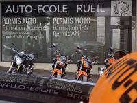 Image de Auto-école Rueil Gare