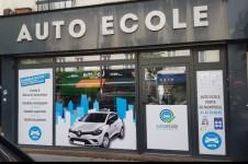 Image de Auto-école Paris Porte de Montreuil