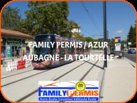 Image de Family Permis Aubagne - La Tourtelle