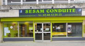 Image de Sesam Conduite