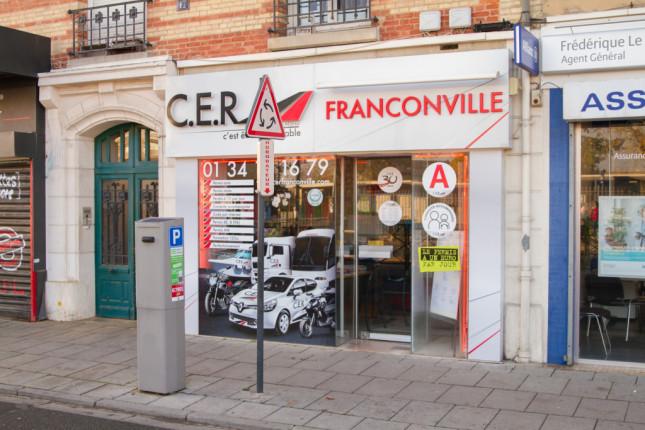 CER FRANCONVILLE à Franconville - Vroomvroom.fr 9a8e25686304