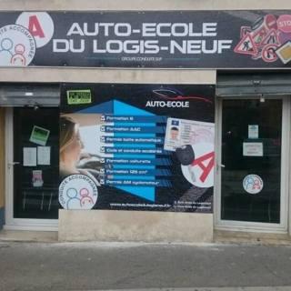 Auto-école du Logis-Neuf