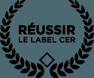 Logo label Réussir