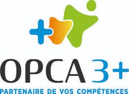 Logo OPCA 3+