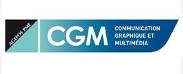 Logo OPCA CGM