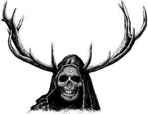 The Darkmaster