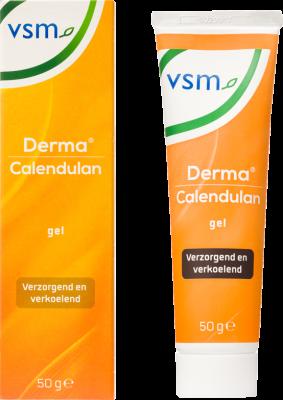 Afbeelding: VSM Derma Calendulan gel