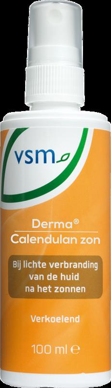 Afbeelding: VSM Derma Calendulan zon