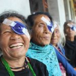 Global Blindness: Planning and Managing Eye Care Services