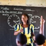 Teaching for Success: Lessons and Teaching