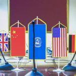 International Affairs: Global Governance