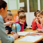 The Art of Teaching Foreign Languages to Young Learners