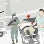 Global Health, Conflict and Violence