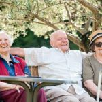Improving Palliative Care in Care Homes for Older People