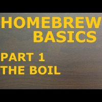 Homebrewing Basics