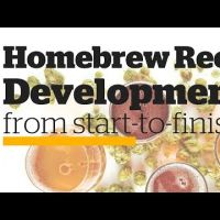 Homebrew Recipe Development