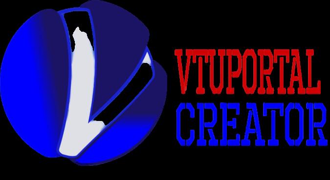 vtuportal creator