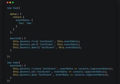 Vue API Query - Vue js Projects